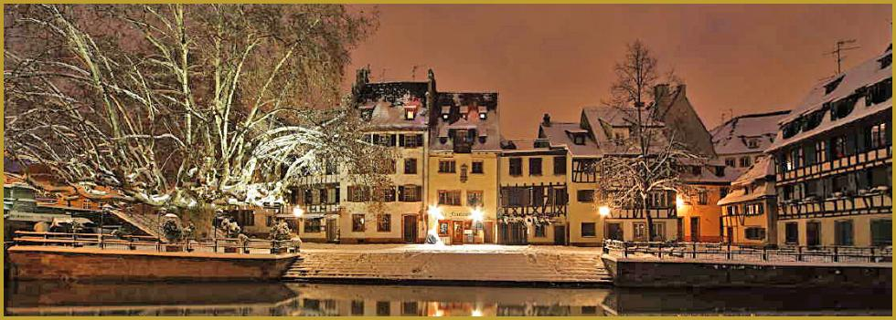 Photos de photos de la petite france no l photos de for Alsace carrelage strasbourg