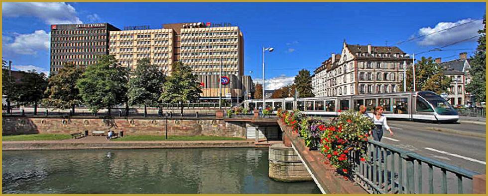 Photos de photos panoramiques de la place des halles strasbourg place des halles places - Salon de la gastronomie strasbourg ...