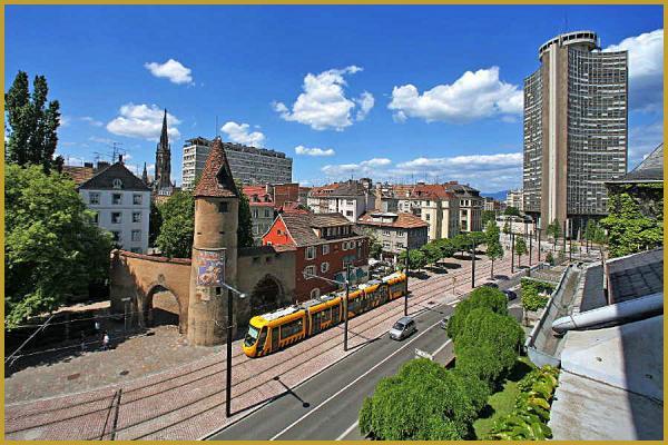 Photos de photos de la ville de mulhouse mulhouse villes - Piscine villeboeuf saint etienne ...