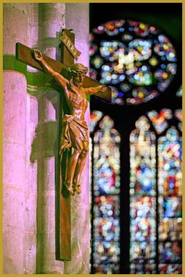 croix glorieuse colmar
