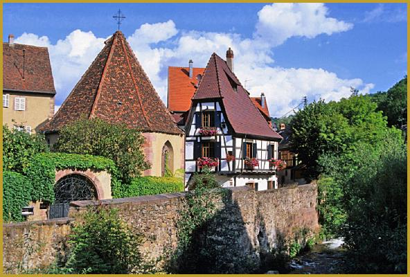 Photos de photos de la ville de kaysersberg kaysersberg - La table alsacienne kaysersberg ...