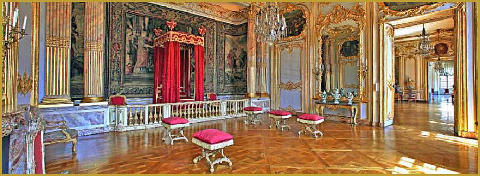 Photos de photos panoramiques du palais des rohan de for Salon des ce strasbourg