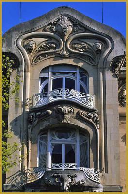 Des fenêtres d'hier et d'aujourd'hui. - Page 2 39672