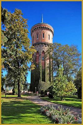 Photos de Parc, Colmar, Villes, Alsace