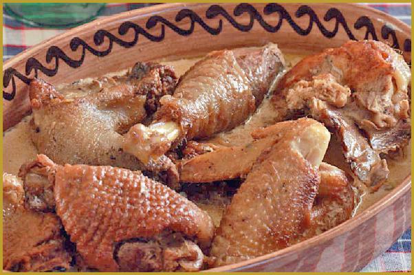 Photos de a g ller nooch elsasser art photos du coq au - Recettes cuisine alsacienne traditionnelle ...