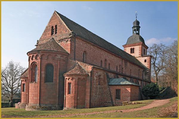 Photos de photos de l 39 ext rieur de l 39 glise saint jean for Eglise romane exterieur