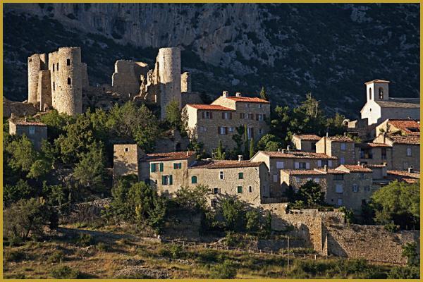 Photos de photos de barg me barg me provence alpes c te - Les plus beau village du var ...