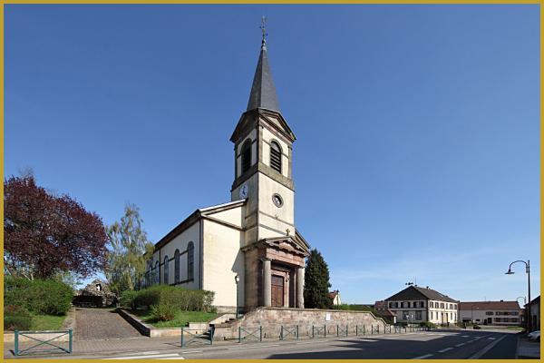 Photos de Photos de Keskastel dans l'Alsace Bossue, Alsace Bossue ...